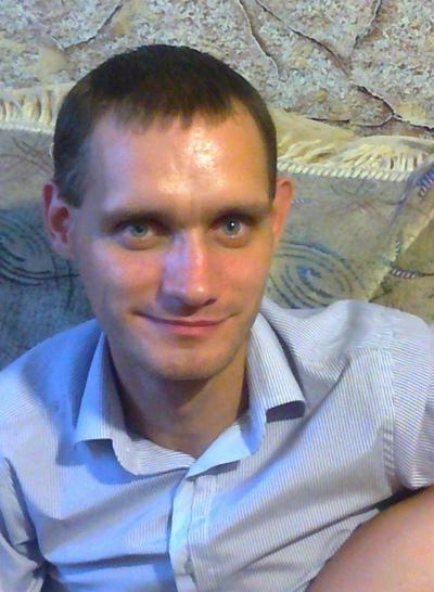 Саша Крицкий