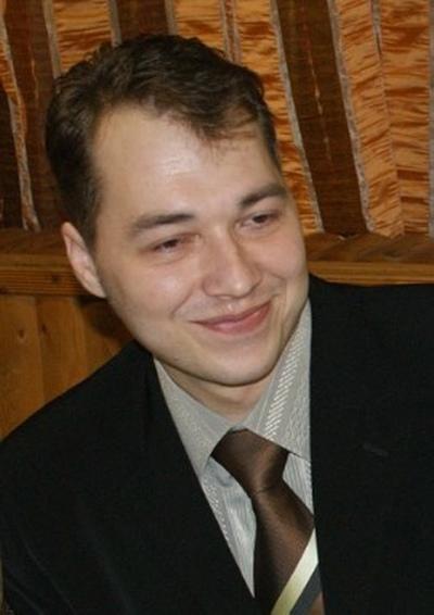 Sergey Dubrovskiy