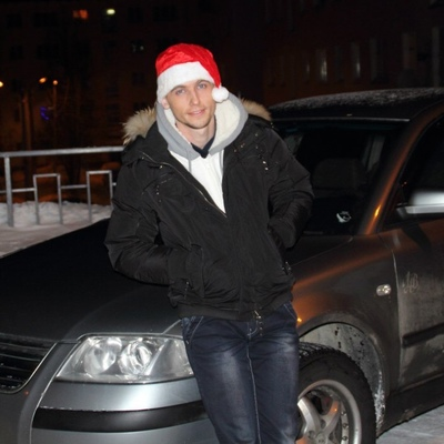 Андрей Казаков, Мончегорск