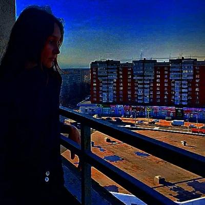 Диана Миронова, Нижний Новгород