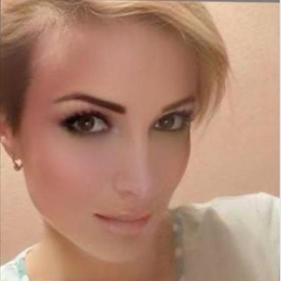 Валентина Нагорная