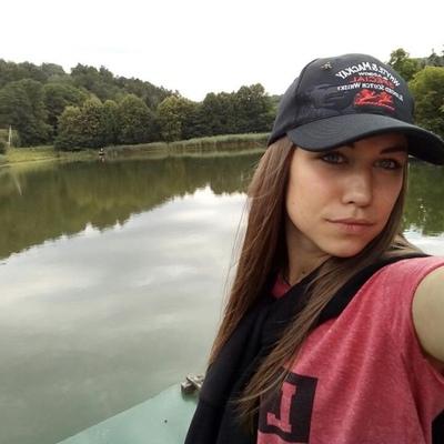 Olga Putina, Москва