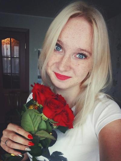 Sofia Thomas