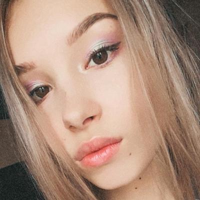 Ekaterina Kravchenko