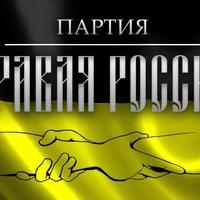 ПРАВАЯ РОССИЯ (г. Новосибирск)