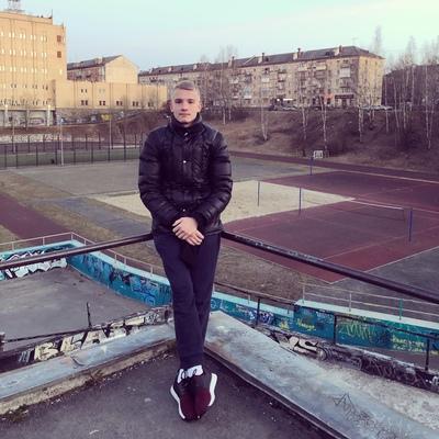 Павел Коркин