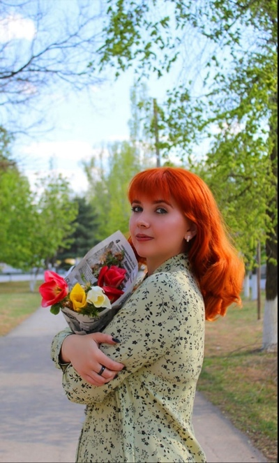 Дарья Абрамова