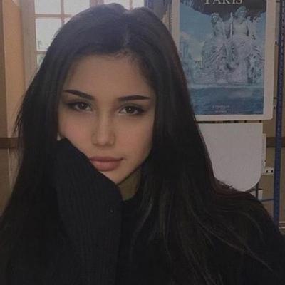 Евангелина Миронова