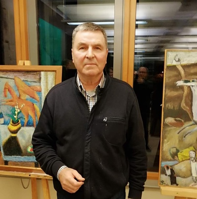 Pavel Krutikov