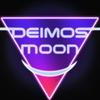 Deimos Moon