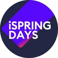 Конференция по онлайн-обучению   iSpring Days