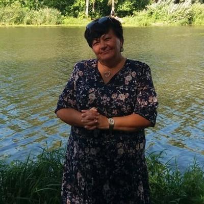 Ирина Пыркина