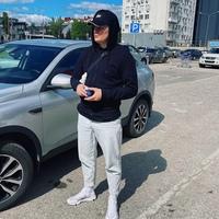 Михаил Ключка в друзьях у Дениса