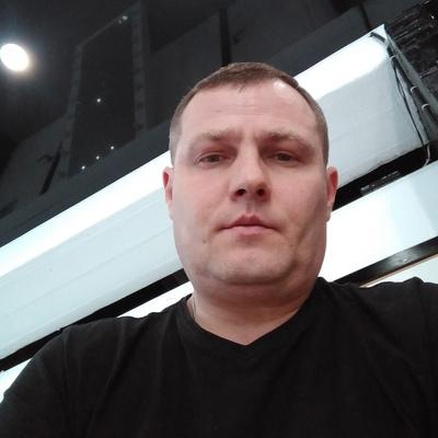 Игорь Букин