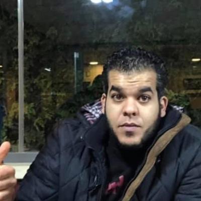 Mohmmed Ben-Saleh