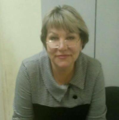 Антонина Вайнбергер, Москва