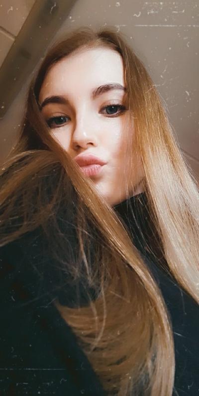 Ангелина Алпаева