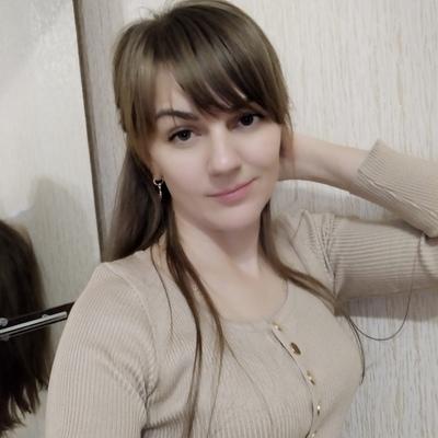 Ольга Мустафаева, Красноперекопск