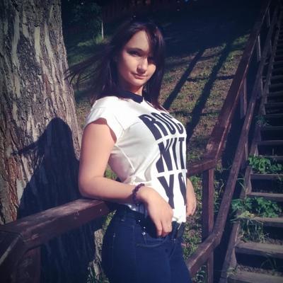 Марьяна Крылова