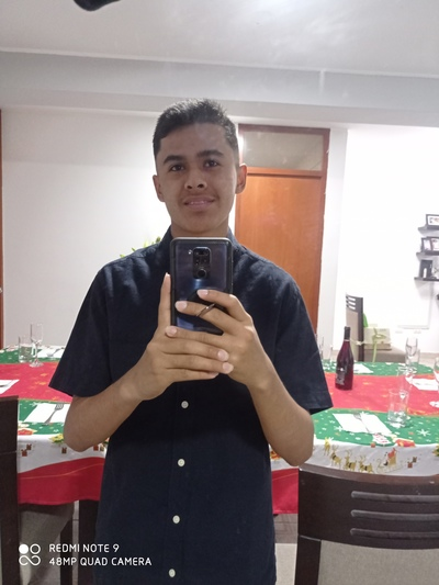 Christian-Alejandro Oliveira-Acula, Brasília
