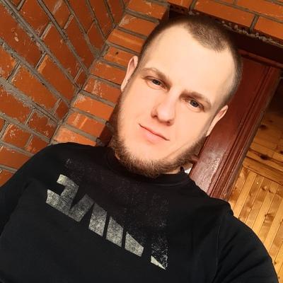 Виталий Орищенко, Рязань