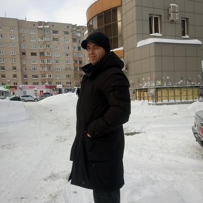 Дмитрий Половников, Киров