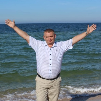 Алексей Фоменко, Темрюк