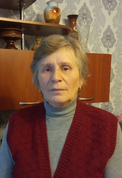 Мария Филина-Палагина, Великий Новгород