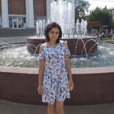 Елена Туктарова