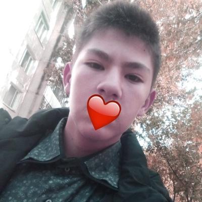Нурболот Кулумбаев