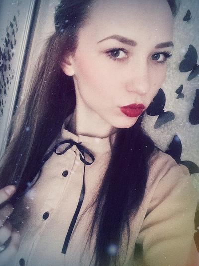 Софья Орлова
