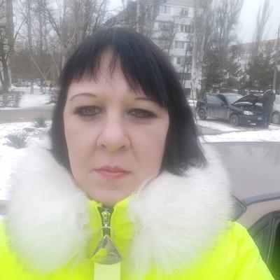 Ирина Хулиганка, Красноперекопск