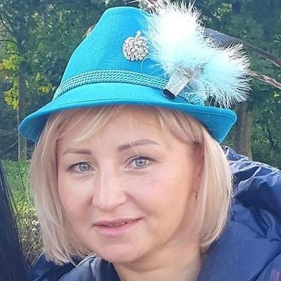 Марианна Бакан