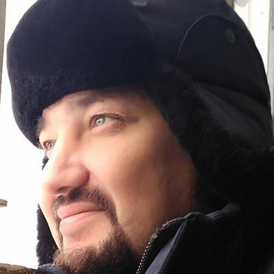 Anton Zakharenko, Izhevsk