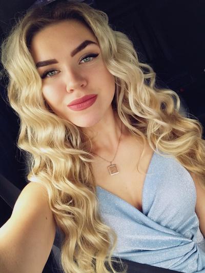 Алина Журавлёва, Санкт-Петербург