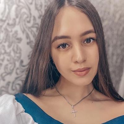 Юлия Свисткова