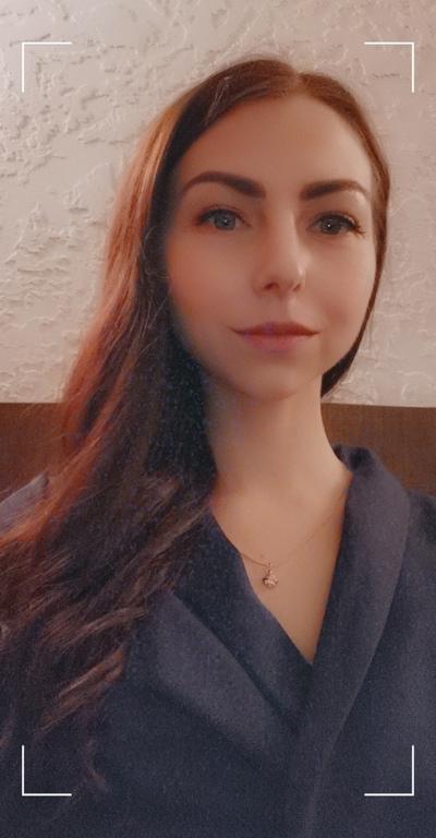 Polina Shaydo, Mogilev