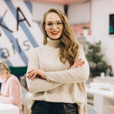 Юлия Соловьёва, Стерлитамак