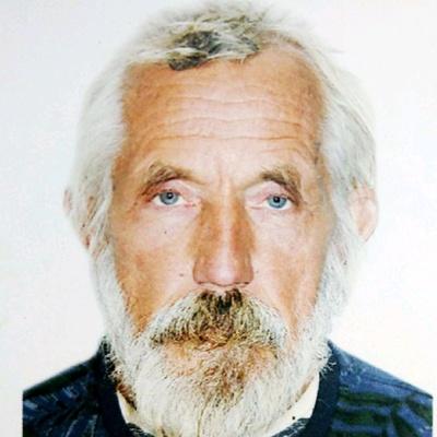 Viktor Krylov, Ubud