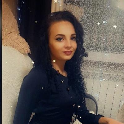 Карина Фралова