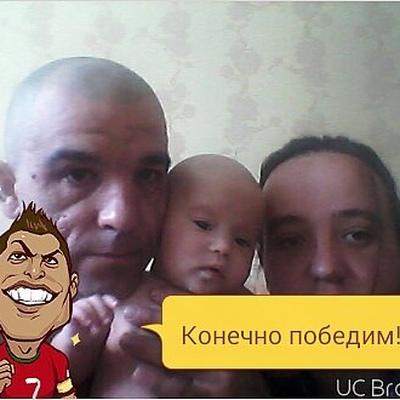Maxim Mashrapov, Novokuznetsk