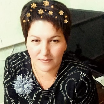 Bykova Irina