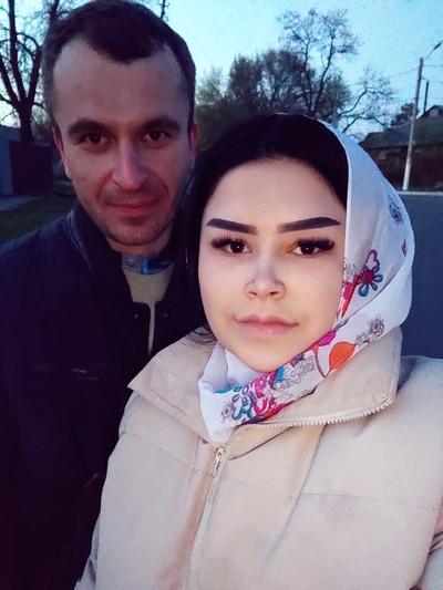 Карина Храмушина, Донецк