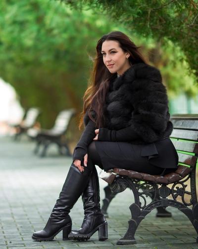 Елизавета Шестакова, Москва