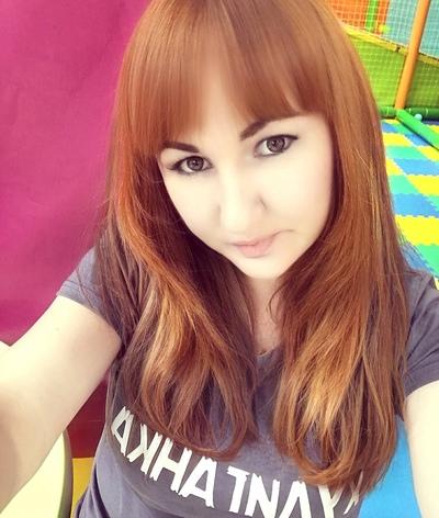 Елизавета Ермолаева