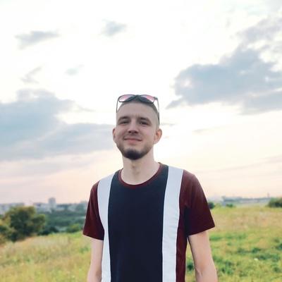 Антон Соловей, Ровно
