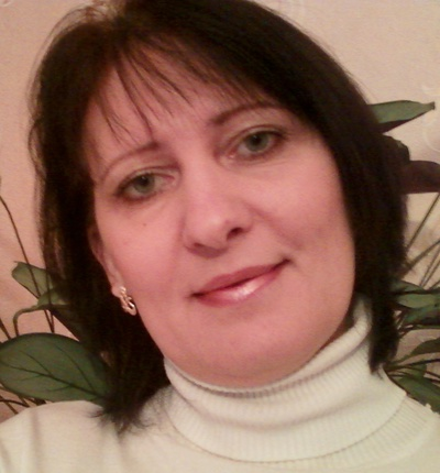 Татьяна Ефимцева, Нижний Тагил