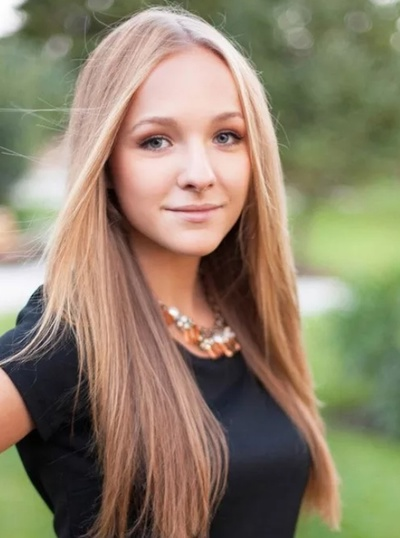 Мария Орловская, Семей