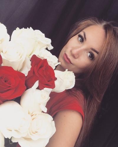Александра Шанская