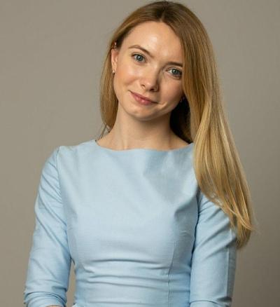 Tetiana Tanchyn, Киев